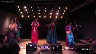 EUPHORICA | Koulelo se koulelo -  pagan world music