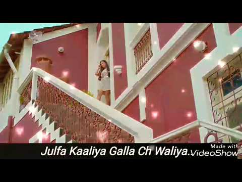 Golden Rang Waliye | Guri | New Punjabi WhatsApp Status 2018
