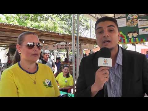 Projeto agenda cidadã em Tupirama-TO