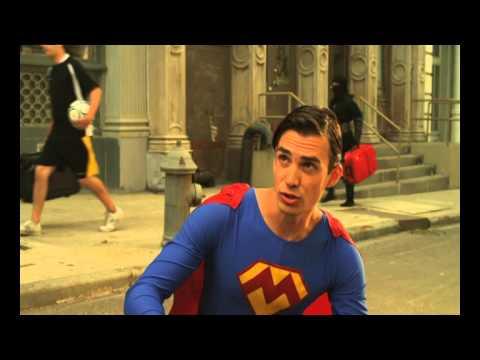 Boom TV - Superheroes