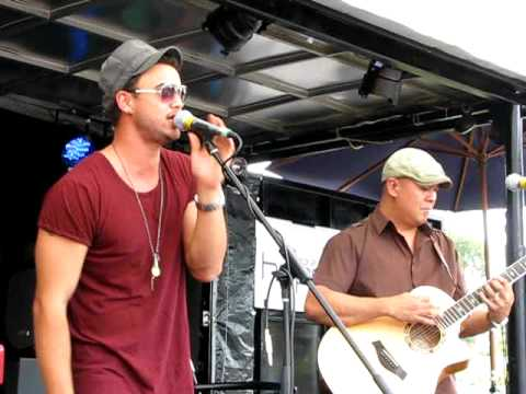 Guy Sebastian Like It Like That Live At Seven Hills 28/11/09