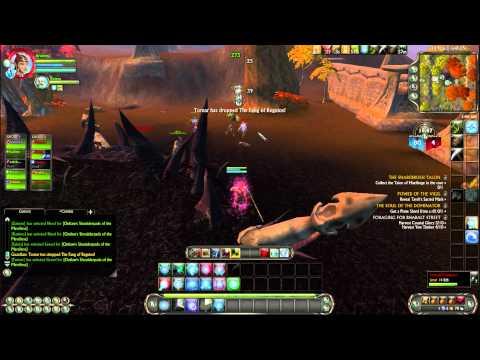 MMC Gameplay: Rift - Warfront Part 2