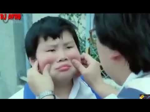 DJ AFRO   COMEDY CHINESE MOVIE,