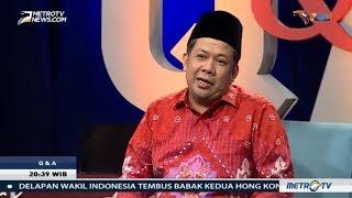 Video Q & A - Fahri Hamzah Bantah Bela Setnov di Kasus KTP-el MP3, 3GP, MP4, WEBM, AVI, FLV Juli 2018