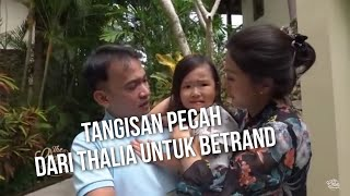 Video The Onsu Family - TANGISAN PECAH DARI THALIA UNTUK BETRAND (PART 2) MP3, 3GP, MP4, WEBM, AVI, FLV Agustus 2019