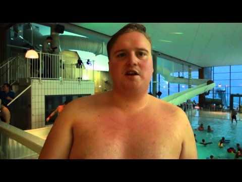 Kvalifisering til NM i vannsklie - Sørlandsbadet