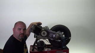 10. How to Change Roller Weights In Your 50cc Scooter