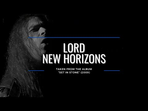 ����� Lord - New Horizons