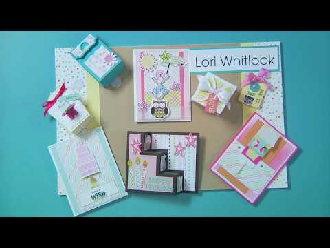 Made With Love de Lori Whitlock | Sizzix