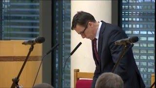 Marek Ast i jego popis niewiedzy prawnej.