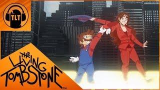 Video Jump Up, Super Star! Remix- Super Mario Odyssey- The Living Tombstone MP3, 3GP, MP4, WEBM, AVI, FLV Januari 2018
