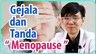 Video Gejala dan Tanda Menopause MP3, 3GP, MP4, WEBM, AVI, FLV November 2018