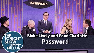Video Password with Blake Lively and Good Charlotte MP3, 3GP, MP4, WEBM, AVI, FLV Juli 2019