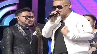 Download Video Merdunya Suara Gilang Dirga Saat Menyanyikan Lagu Tum Hi Ho di D'Academy 4 MP3 3GP MP4