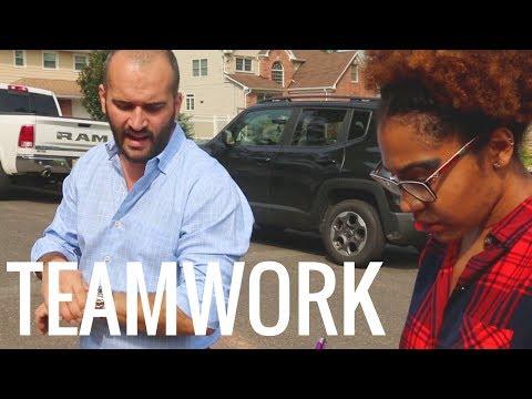 The Build - Episode 005 - Team Building Strategies