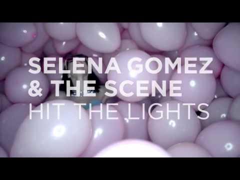 Selena Gomez & The Scene - Hit The Lights ( Teaser 2 )