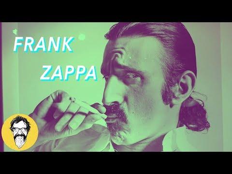 FRANK ZAPPA | MUSIC THUNDER VISION