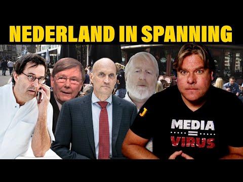 Nederland in spanning : Jensen