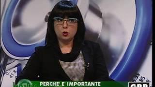 GRP TELEVISION-INSALUTE 09.03.2017