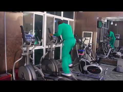 Aminu Ala (GUGAN KARFE Full) Official Song