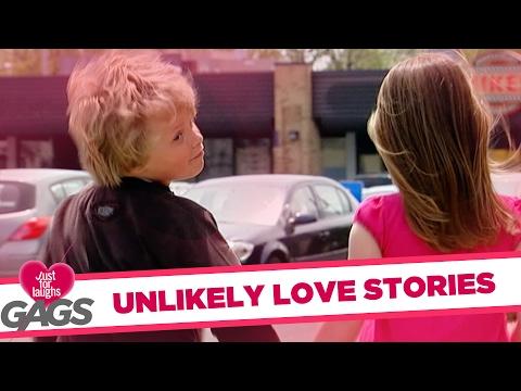 Запрещенные истории любви