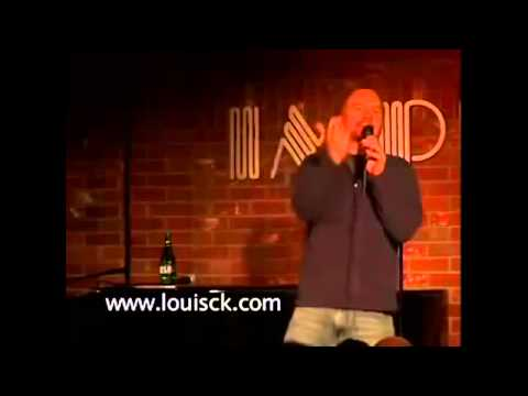 Louis C K The Best Stand Ups EVER! Episode 1