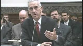 Todd Stern Testifies Before The Select Committee