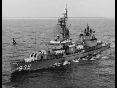 USNM Interview of Jack Van Devender Part One Service Memories in the U S  Navy During Vietnam