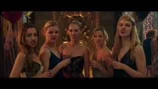 Vampire Academy part 12
