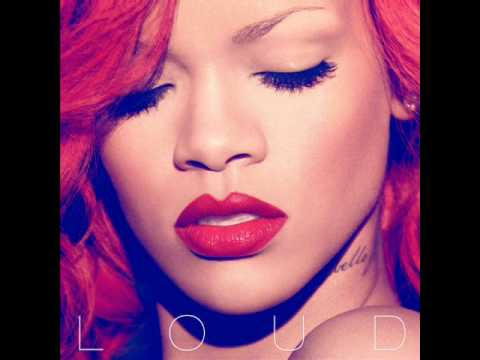 Rihanna - Complicated (LOUD Album)