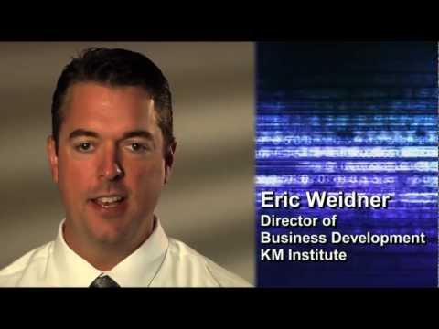 KM Institute provides Knowledge Management certification and training