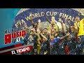 Francia es campeón del Mundial 2018 | EL TIEMPO | RUSIA 18