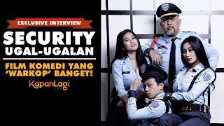 Nonton Q A   Security Ugal Ugalan  Film Komedi Yang Warkop Banget Film Subtitle Indonesia Streaming Movie Download