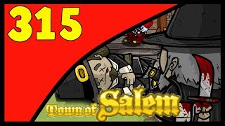 Lets play Town of Salem 315 with SquirrelsMK - another game as an investigator in Town of Salem :)The aim of Town of Salem is for your team, be it town, mafia, neutral killing  or even just for yourself,  to win. Why read this when you could actually find out in far better detail by watching the video yourself? ;)Make sure to like and Subscribe! Subscribe: http://www.youtube.com/user/squirrelsmk?sub_confirmation=1 Twitter: https://twitter.com/SquirrelsMK Facebook: https://www.facebook.com/Squirrelsmk Town of Salem: SquirrelsMKTwitch: twitch.tv/squirrelsmk__________Town of Salem is a browser-based game that challenges players on their ability to convincingly lie as well as detect when other players are lying. The game ranges from 7 to 15 players. These players are randomly divided into alignments - Town, Mafia, Serial Killers, Arsonists and Neutrals. If you are a Town member (the good guys) you must track down the Mafia and other villains before they kill you. The catch? You don't know who is a Town member and who is a villain. If you are an evil role, such as a Serial Killer, you secretly murder town members in the veil of night and try to avoid getting caughtWant to play Town of Salem yourself? Click the link below:http://blankmediagames.com/ More game info:Town of Salem balances out all this horror with some adorable visuals and engaging music. Your character is customizable in every respect: you can change clothes and genders, add pets, new houses, and even death animations.Town of Salem has 29 unique roles ensuring a different experience each time you play. Before a game starts players are put into a lobby where the host can select what roles will be in the game. Players are then assigned roles at random from the list of chosen roles. Players have an in-game role card that explains their roles abilities and alignments.Game Phases Night The night phase is when most roles use their abilities. For example, Serial Killers stealthily murder people, Doctors heal peopl