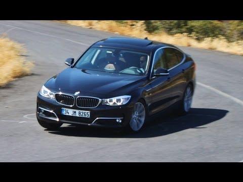 BMW 320d GT 2013 Testi