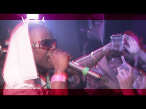 HOLLOWMAN JENDOR FT. BLACKS, LITTLE DEE & KOZZIE   LIFE OF THE PARTY   MUSIC VIDEO @YDNKNWTV @HollowmanJendor