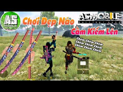 [Garena Free Fire] Cuộc Chiến Katana Bo Cuối | AS Mobile - Thời lượng: 19 phút.