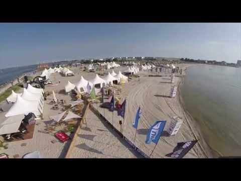 European Cup presented by Starboard: Germany World Cup 2014 Relay Races