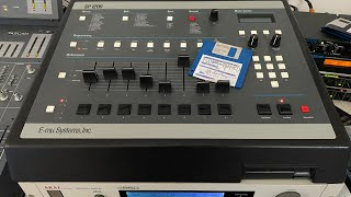 17 Minutes of SP1200 Beat Snippets  Chief Rugged's 12bit Madn...