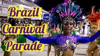 Brazil´s Best: One hour of Rio Samba Dancing at Sambadrome. This video is a compilation of one hour of some the best live ...
