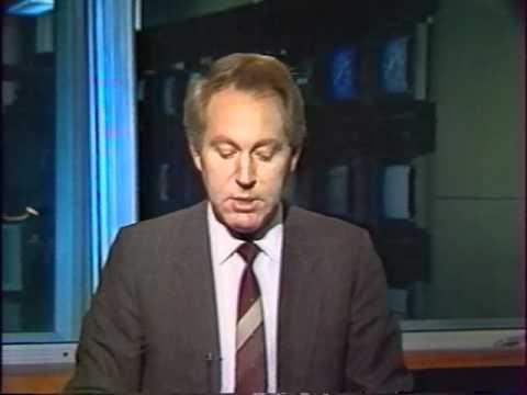 Выпуск новостей на первом канале 21.08.1991г.(ГКЧП) (видео)