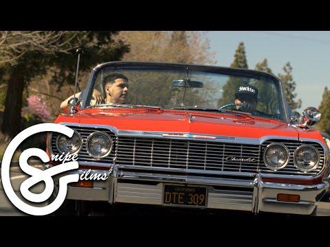 Mariothatboii - Mr. Stockton (Official Music Video) Prod. LosGoCrazy | Dir. SnipeFilms