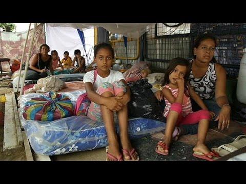 Το euronews στον Ισημερινό: Οι πληγές από το σεισμό παραμένουν ανοικτές