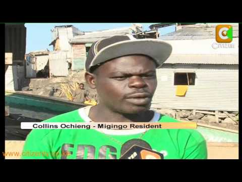 kenyacitizentv - It is a tiny island about one acre in size that may be hard to spot on the map but Migingo Island has regularly hit the headlines and grabbed attention, owin...