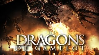 Nonton Dragons Of Camelot Trailer Film Subtitle Indonesia Streaming Movie Download