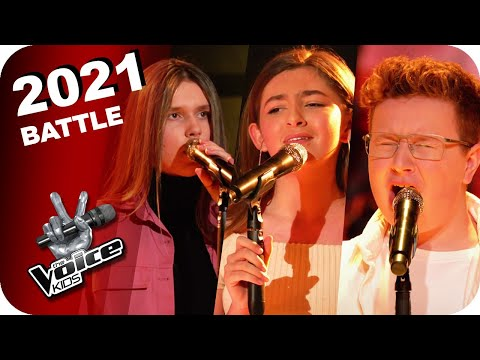 The Voice Kids - Skyfall [2021]