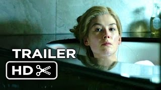 Nonton Gone Girl Trailer 1  2014    Rosumund Pike  Ben Affleck Movie Hd Film Subtitle Indonesia Streaming Movie Download