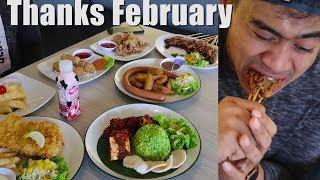 Video MukbangTerakhir di Bulan ini :'( | SOSSIS, Fish&Chips, IGA bakar, Sate Ayam, dll | MUKBANG DI CIMORY MP3, 3GP, MP4, WEBM, AVI, FLV Maret 2018