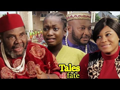 Tales Of Fate Season 1 -  Destiny Etiko 2018 Latest Nigerian Nollywood Movie | Full HD