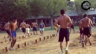 Kabaddi Training at Hisar